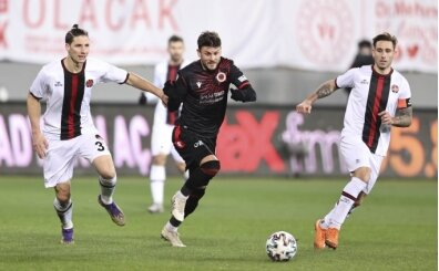 Karagümrük, Ankara'da 3 golle güldü!