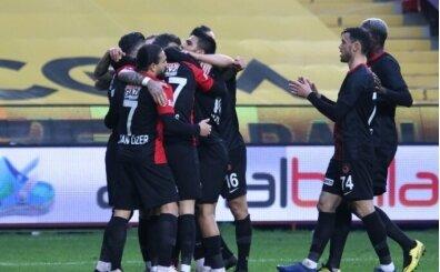 Gaziantep inanıyor: 'Galatasaray'ı yeneceğiz'