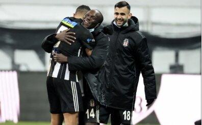 Beşiktaş, Avrupa'ya meydan okuyor