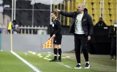 Mustafa Dalcı: 'Önemli olan bu maç kazanmak'