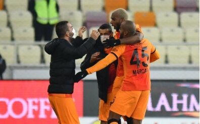 'Galatasaray şampiyon olabilir'