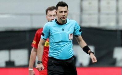 Erman Toroğlu: 'Ersin ile Halil pozisyonu penaltı'