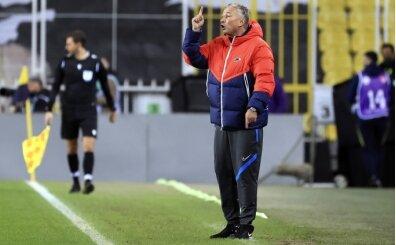 Dan Petrescu: 'Fenerbahçe ile ön sözleşme imzalamıştım'