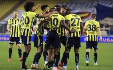 Fenerbahçe'de muhteşem 3'lü iş başında!