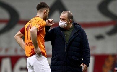 Galatasaray'da tecrübeliler out, gençler in!