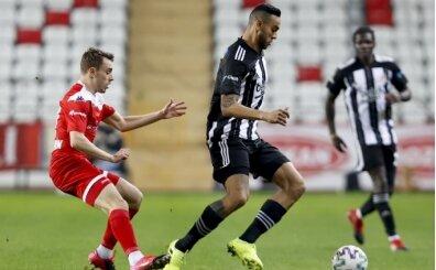 Antalyaspor - Beşiktaş finaline taraftar alınmayacak
