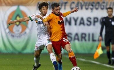Fatih Terim'den Ömer Bayram için yeni sözleşme kararı