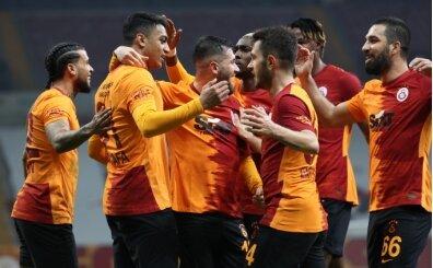 Galatasaray'da 20 milyonluk doping!