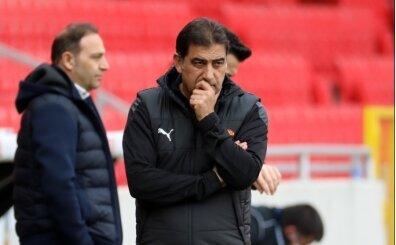 Ünal Karaman: 'Geçmiş maçların telafisi oldu'