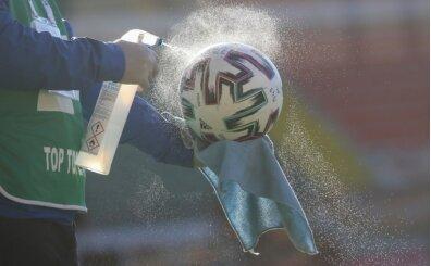 IFAB'dan yeni elle oynama kuralı!