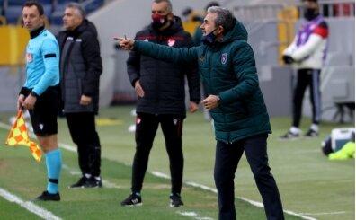 Aykut Kocaman: 'Can havliyle mücadele ediliyor'