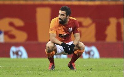 Galatasaray, Falcao ile yakaladı ama geçemedi!