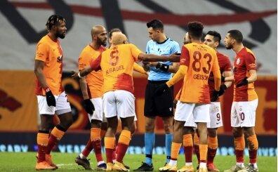 Spor yazarlarından Galatasaray - Sivasspor maçı değerlendirmesi