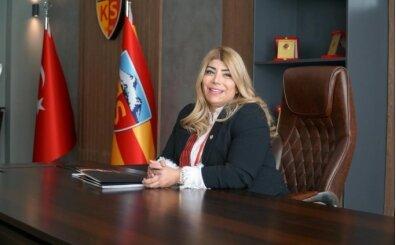 Berna Gözbaşı: 'Fenerbahçe'yi yeneceğiz'