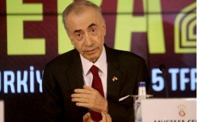 Mustafa Cengiz: 'Aday olmayacağım'