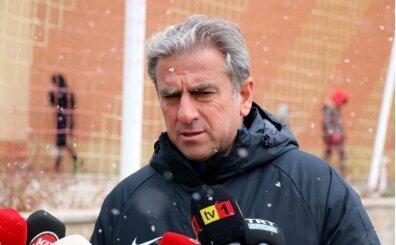 Hamza Hamzaoğlu: 'Zor günler bizi bekliyor'
