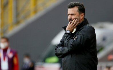 Bülent Uygun: 'Yeni sezonda UEFA'da olmak istiyoruz'