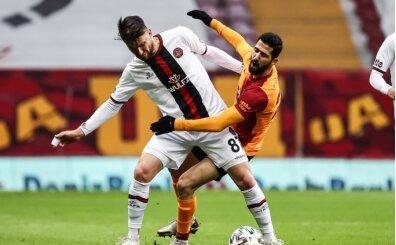 Zukanovic: 'Deplasmanda kendi oyunumuzu oynadık'