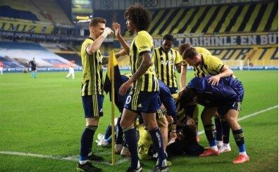 Fenerbahçe, Avrupa'nın zirvesinde!