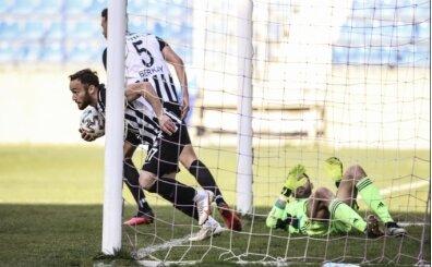 Altay, puan kayıplarıyla TFF 1. Lig'de ilk 2 sıradan uzaklaştı