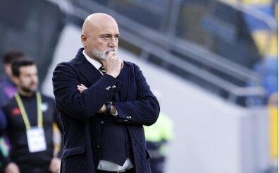 Hikmet Karaman: 'UEFA buna cevap versin!'