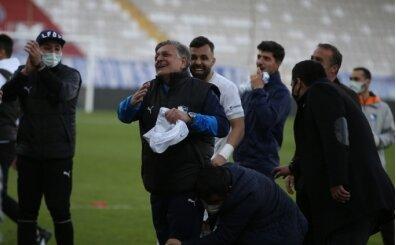 Yılmaz Vural: 'İlk kez VAR'a gidilmeden maç bitti'