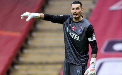 Trabzonspor'da Uğurcan Çakır seçimleri!