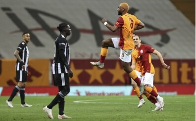Şansal Büyüka: 'Aslan gibi bir Galatasaray'