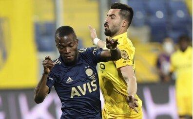 Fenerbahçe'de Valencia'dan zaferi getiren fedakarlık!