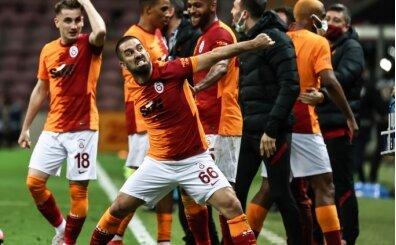 Galatasaraylı futbolculardan şampiyonluk sözü