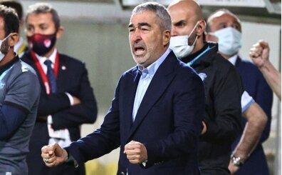 Samet Aybaba: 'Marka Süper Lig'e geri döndü'