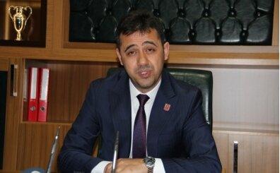 Ümit Arslan: 'Daha güçlü bir Balıkesirspor izleteceğiz'