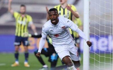Sivasspor'un serisi 18 maça çıktı