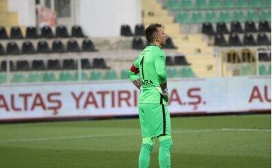 Galatasaray'ın gizli kahramanı Fernando Muslera