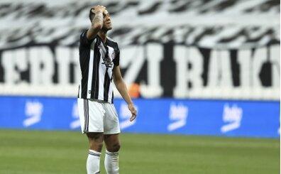 Beşiktaş yedi yedi, kredisini bitiremedi