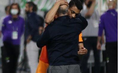 Mustafa Muhammed: 'Şampiyonluk için savaşıyoruz'