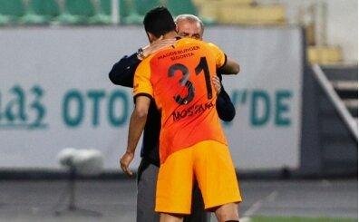 Mustafa Muhammed mucizesi: Sakat sakat 2 gol!