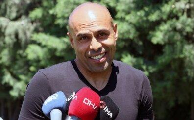 Mert Nobre 5. kez Süper Lig'e çıkmak istiyor