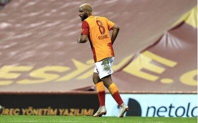 Ryan Babel: 'Beşiktaş'ı tebrik ederim'