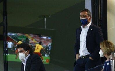 Ercan Güven'den Fenerbahçe yorumu: 'Yapılan yatırıma yazık'