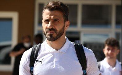 Caner Osmanpaşa, 2 yıl daha Sivasspor'da