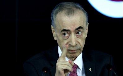 Mustafa Cengiz disipline sevk edildi