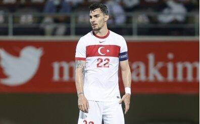 Fenerbahçe'de Kaan Ayhan sürprizi!