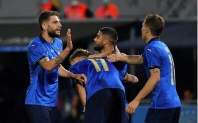İtalya - Galler maçı canlı olarak Tuttur'da
