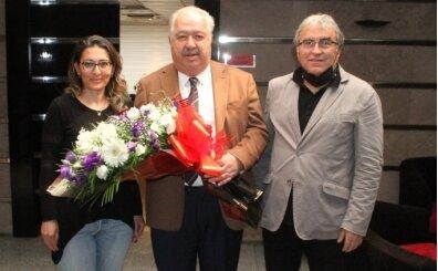 Gençlerbirliği Kulübü Başkanı Akdaş'a doğum günü kutlaması