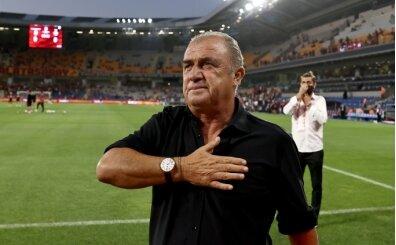 Galatasaray'da 3 yeni transfer, UEFA listesinde