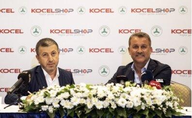 Hakan Karaahmet: 'Giresunspor doğru transferleri yapacak'