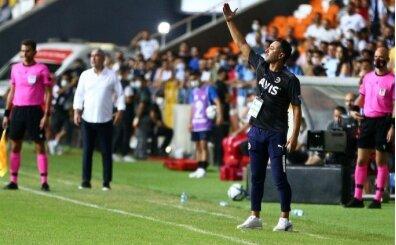 Vitor Pereira, en iyi 11'ine dönüyor