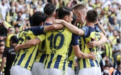 Fenerbahçe'de gol problemi!