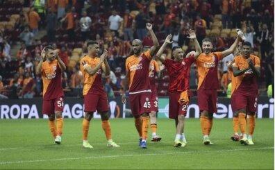 Galatasaray'dan Lazio maçında olumlu sinyaller!